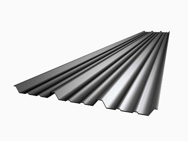 metal sheet performance