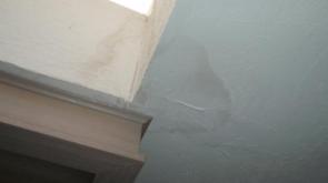 skylight-leak